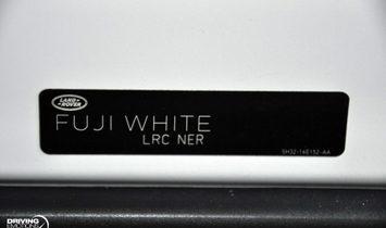 Land Rover Range Rover Autobiography LWB