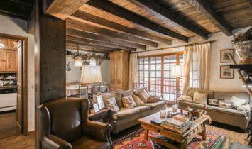 House in Baqueira, Catalonia, Spain 1