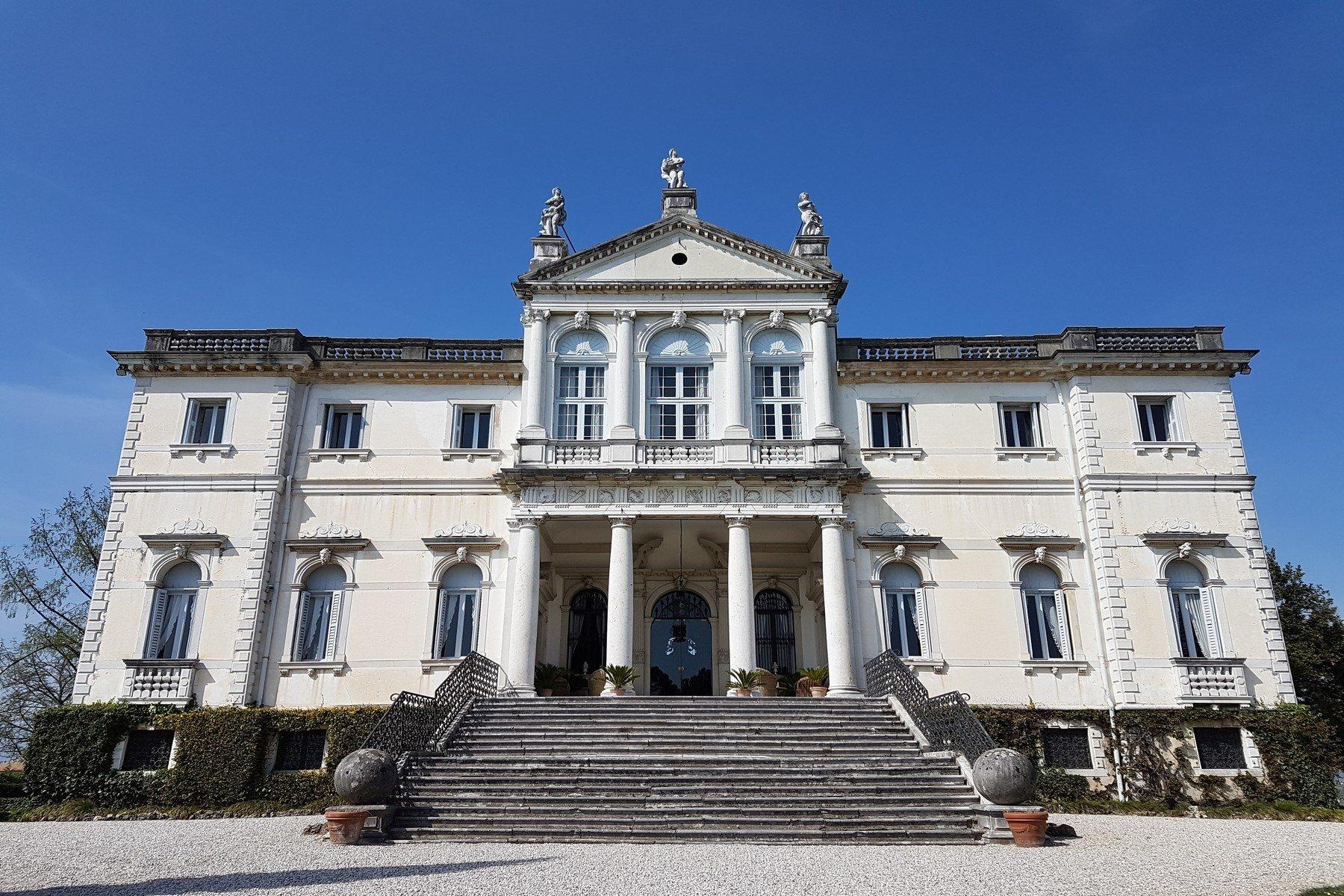 House in Conegliano, Veneto, Italy 1