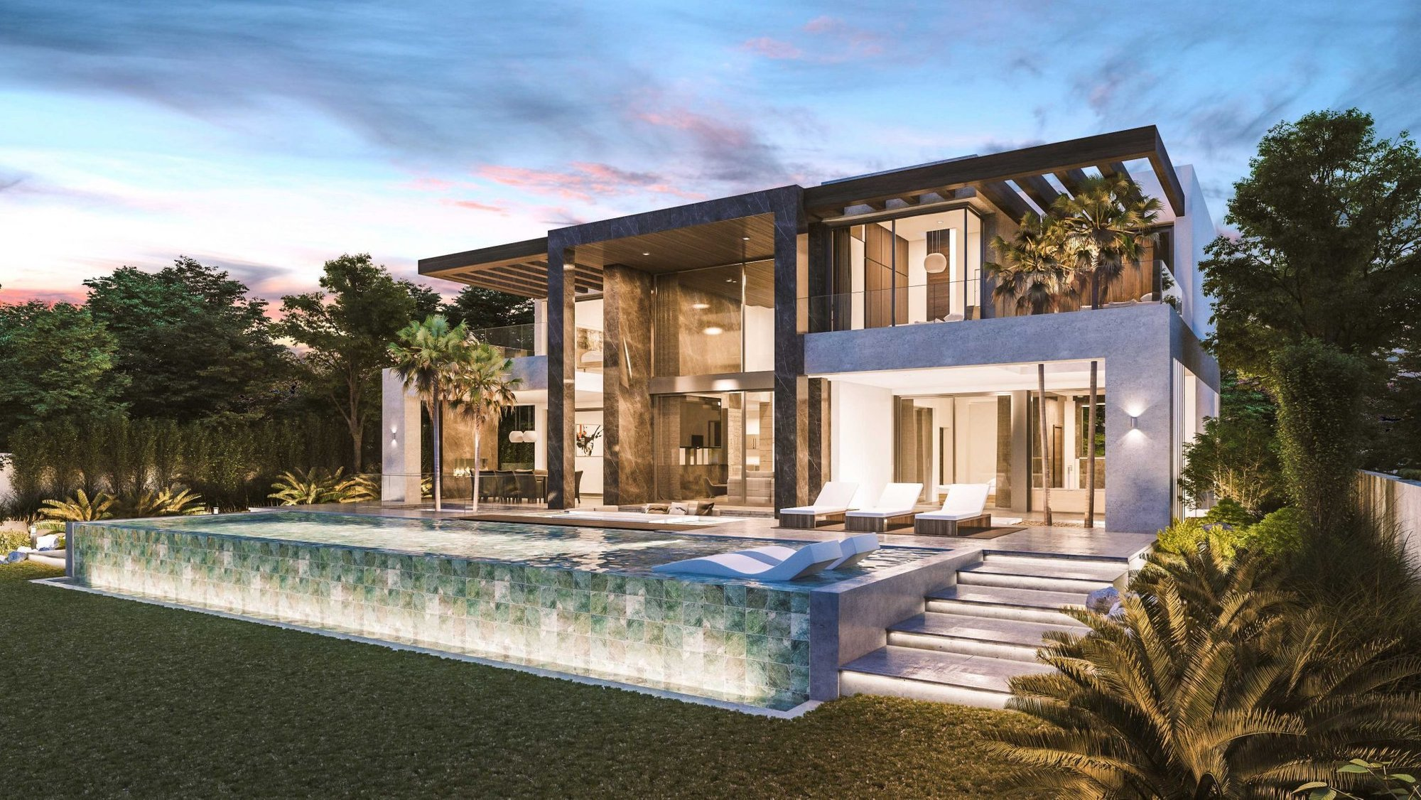 Villa in Marbella, Andalusia, Spain 1 - 10620817