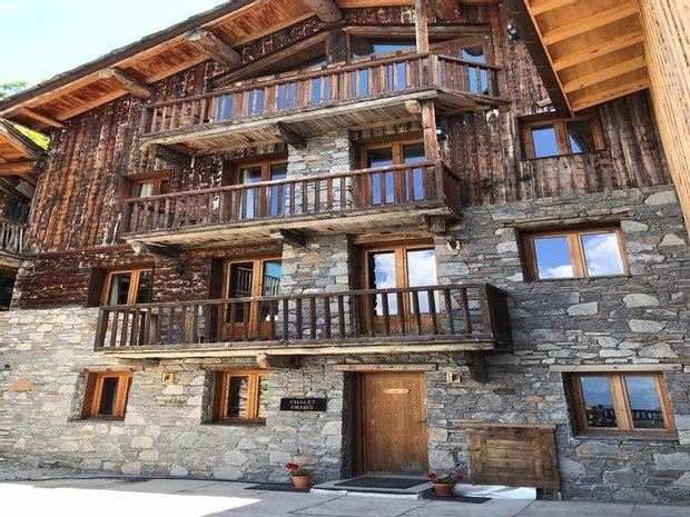 Chalet in Sainte-Foy-Tarentaise, Auvergne-Rhône-Alpes, France 1