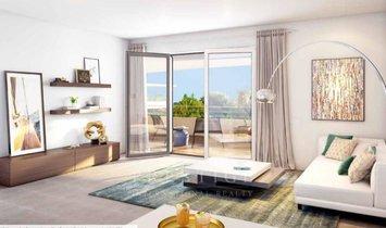 Apartamento en Villeneuve-Loubet, Provenza-Alpes-Costa Azul, Francia 1