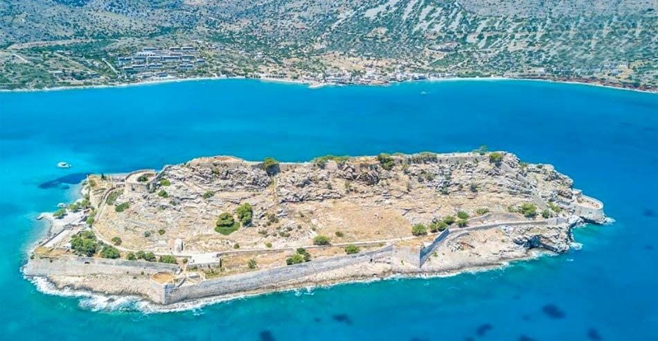 Villa in Crete, Greece 1