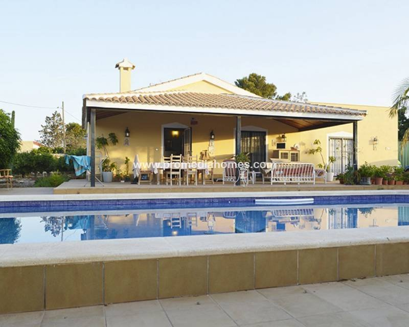 Villa in San Javier, Murcia, Region of Murcia, Spain 1