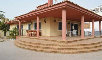 Villa en Orihuela, Comunidad Valenciana, España 1