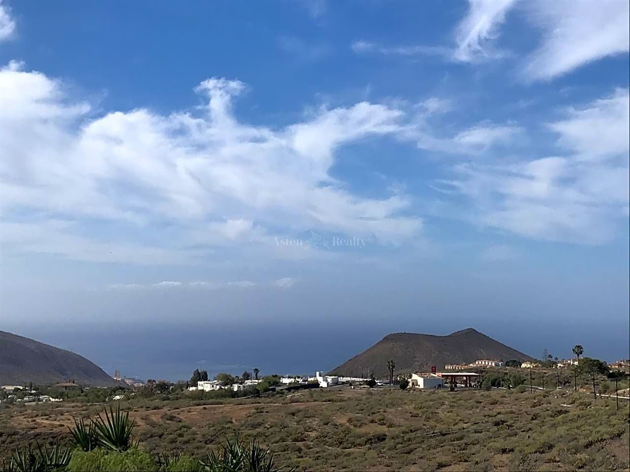 Land in Arona, Canary Islands, Spain 1