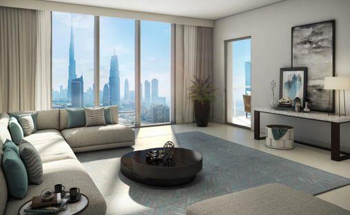 Apartment in Deira, Dubai, United Arab Emirates