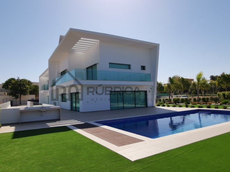 House in Vilamoura, Faro District, Portugal 1