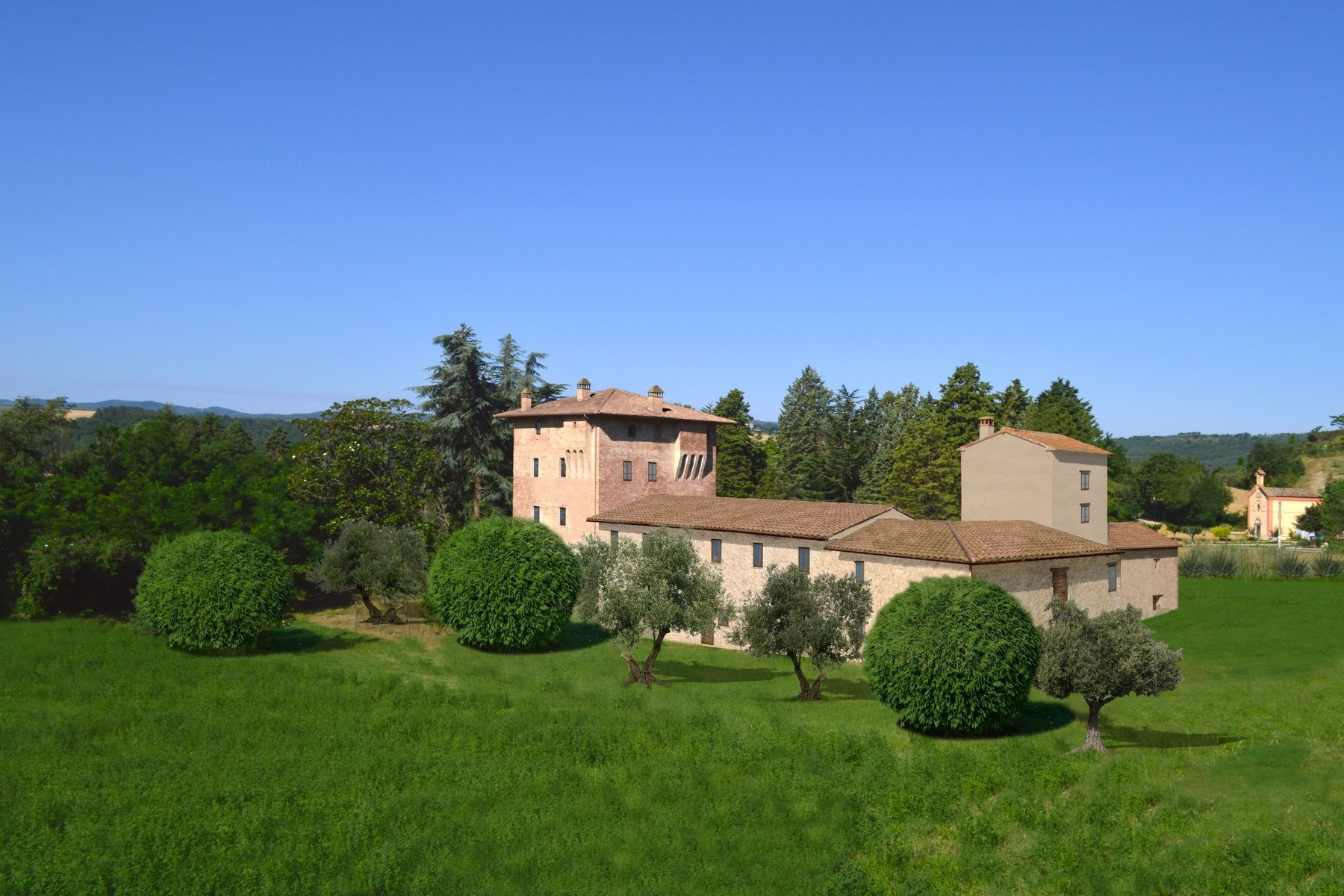 House in Umbria, Italy 1 - 10413144
