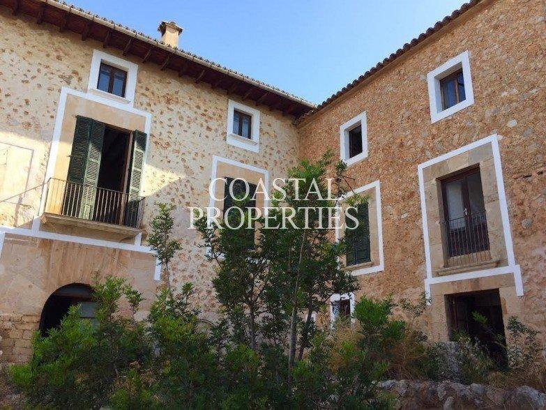House in Bunyola, Balearic Islands, Spain 1