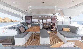 Catamaran Catamaran Elba 45