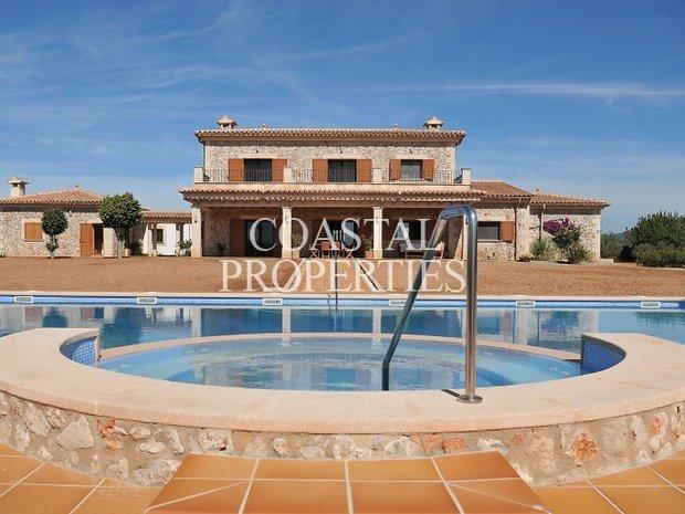 House in Llucmajor, Balearic Islands, Spain 1