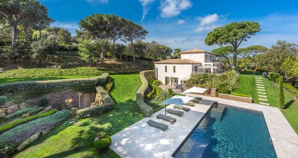 House in Saint-Tropez, Provence-Alpes-Côte d'Azur, France 1 - 10764489