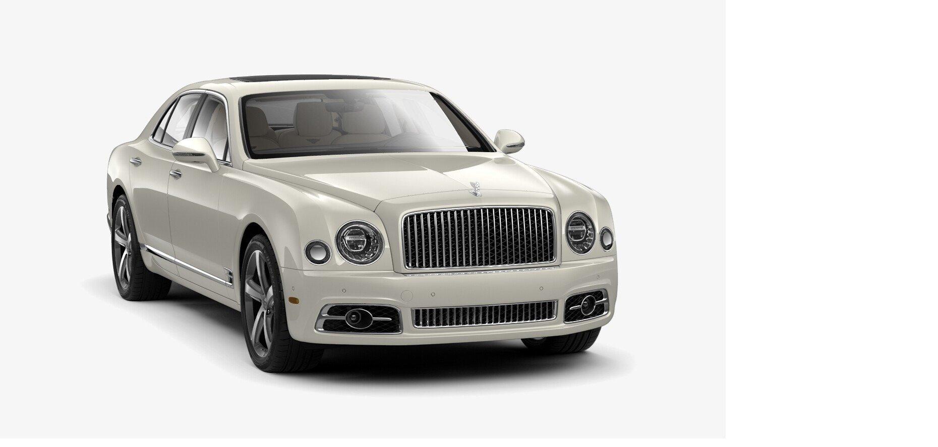 2020 Bentley Mulsanne In Vienna Va United States For Sale 10891768