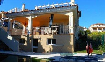 Villa a Mijas, Andalusia, Spagna 1