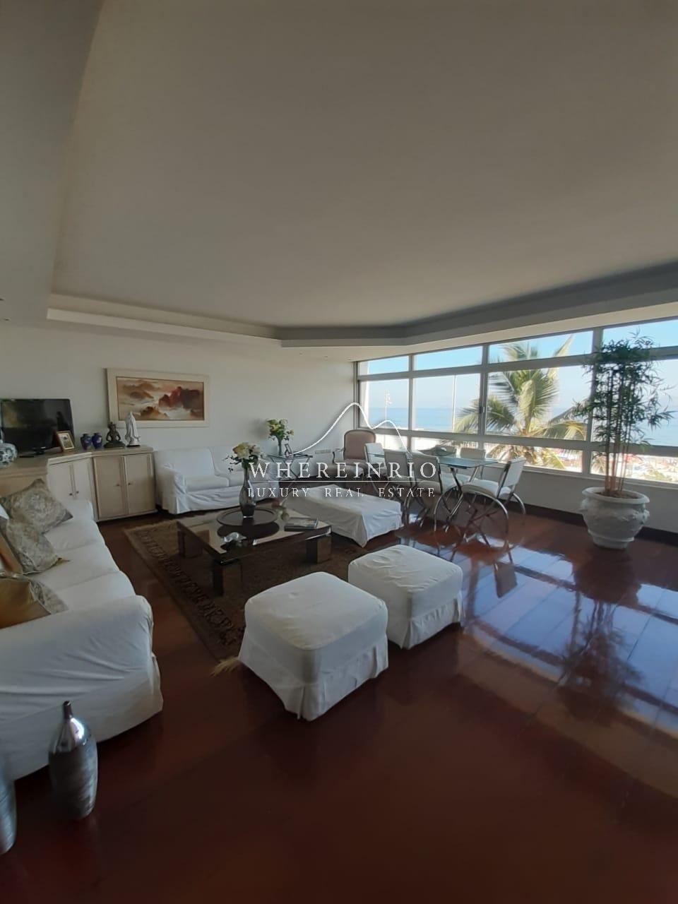 Apartment in Rio de Janeiro, State of Rio de Janeiro, Brazil 1 - 10794783