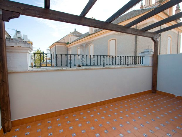 Apartment in Sevilla, Andalusia, Spain 1