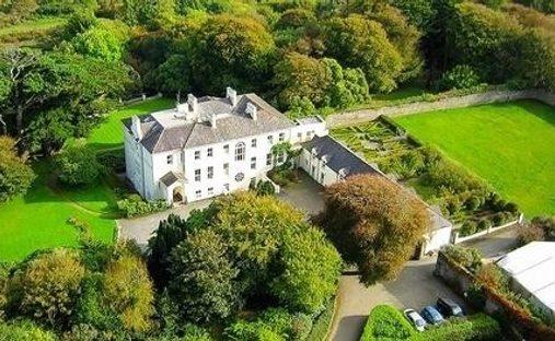 House in County Cork, Ireland