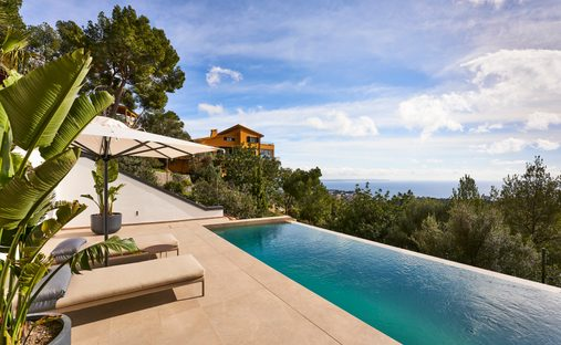 Villa in Palma, Balearic Islands, Spain