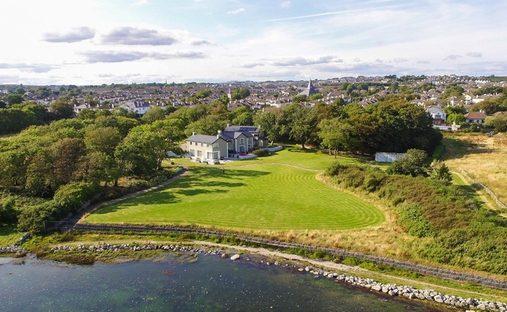 Knocknacarra, County Galway, Ireland