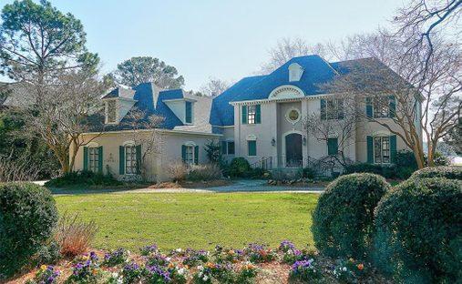 House in Virginia Beach, Virginia, United States