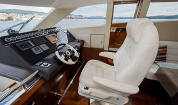 Galeon Galeon 640 Fly