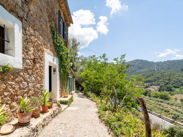 House in Valldemossa, Balearic Islands, Spain 1