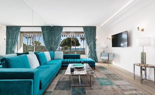 Apartment in Cannes, Provence-Alpes-Côte d'Azur, France