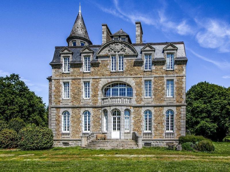 House in Trégunc, Brittany, France 1 - 10935921