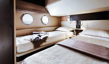 Azimut Azimut 66 Fly