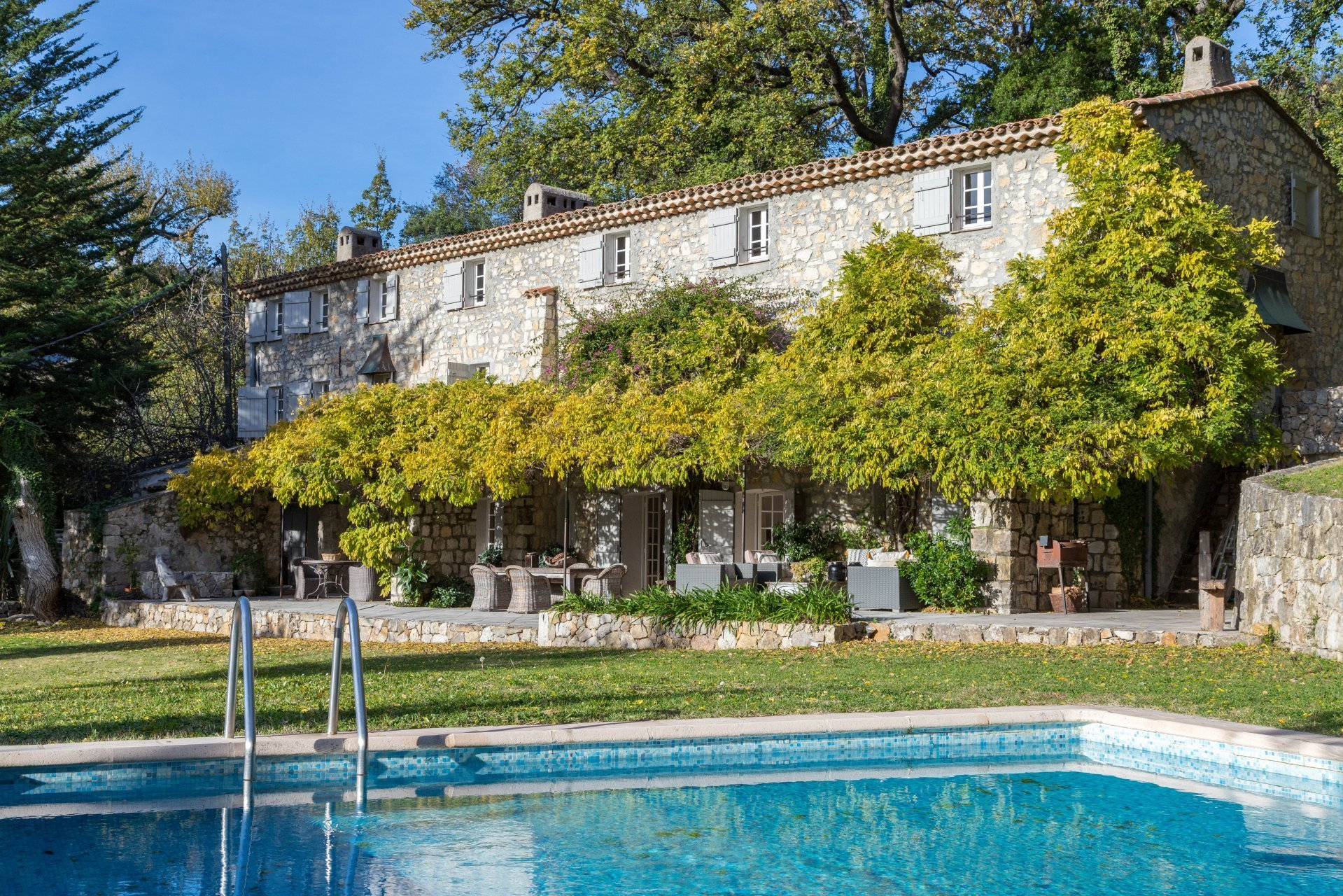 House in Châteauneuf, Provence-Alpes-Côte d'Azur, France 1 - 10756465