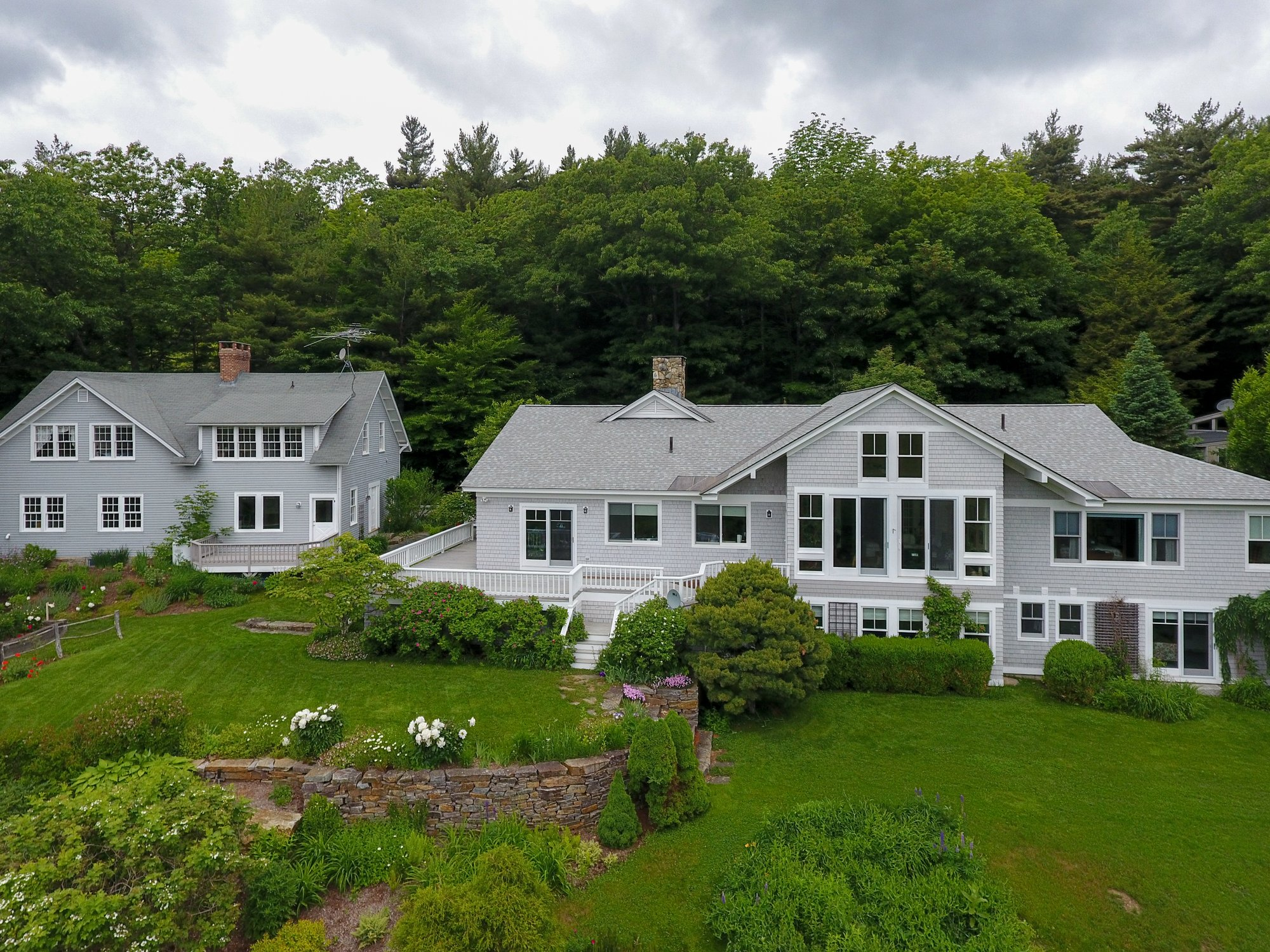 House in Dublin, New Hampshire, United States 1 - 10319476
