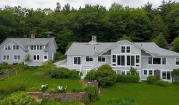 House in Dublin, New Hampshire, United States 1
