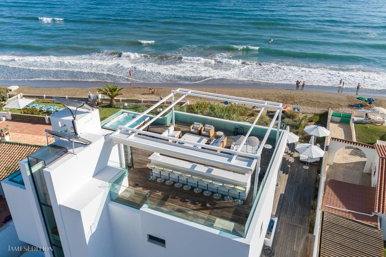 Villa in Marbella, Andalusia, Spain 1 - 10675776