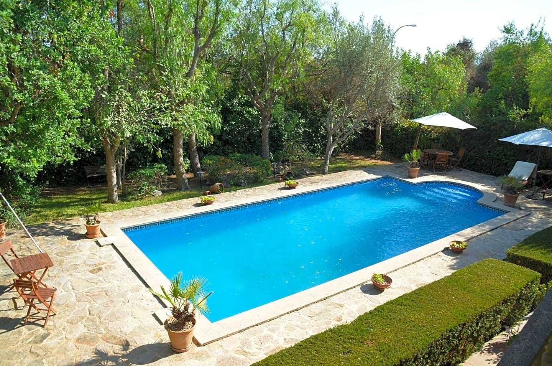 Villa in Palmanyola, Balearic Islands, Spain 1