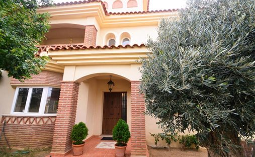 Villa in Mijas, Andalucía, Spain