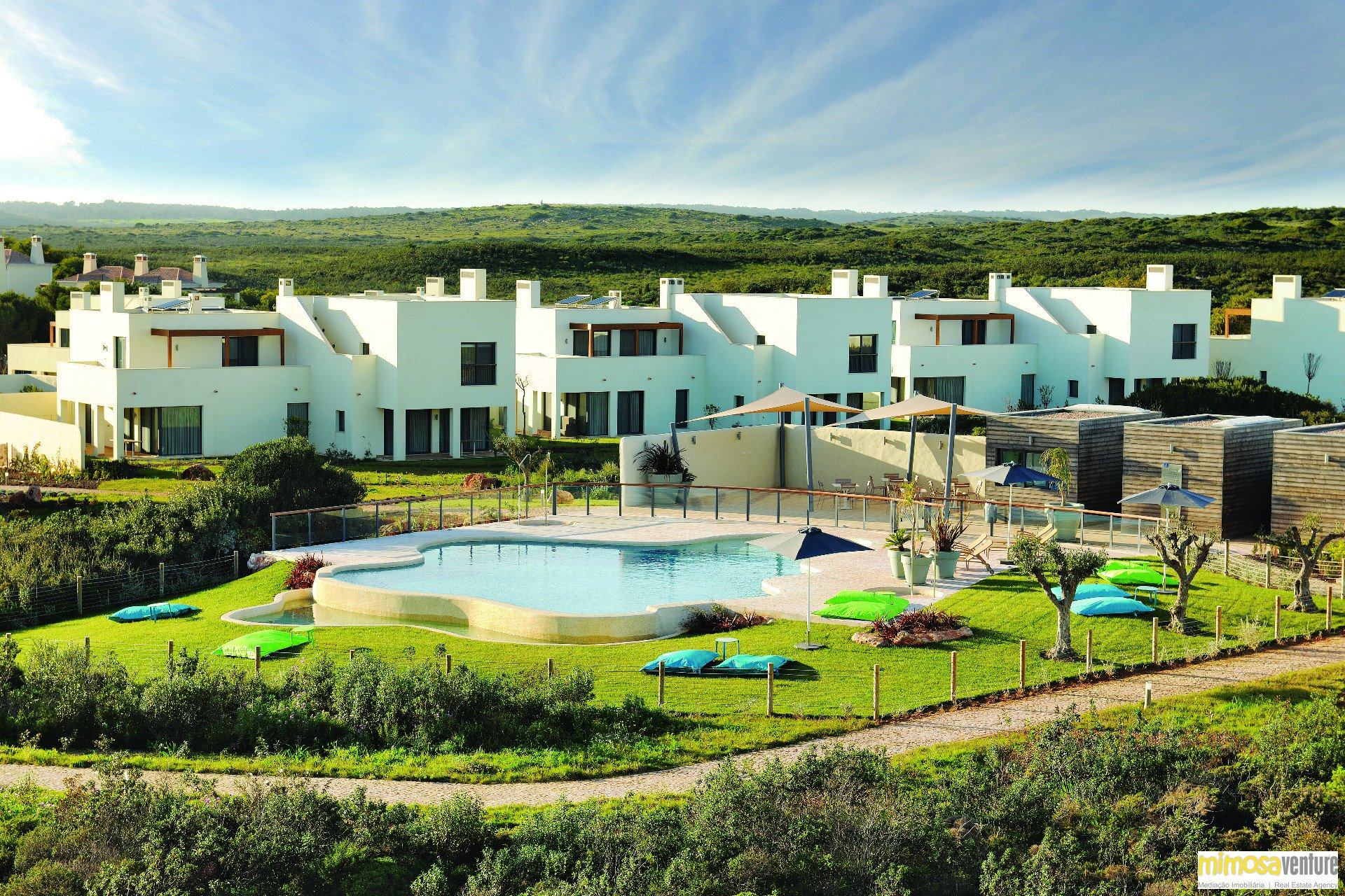 House in Sagres, Faro District, Portugal 1