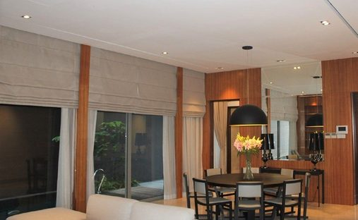 Apartment in Singapore