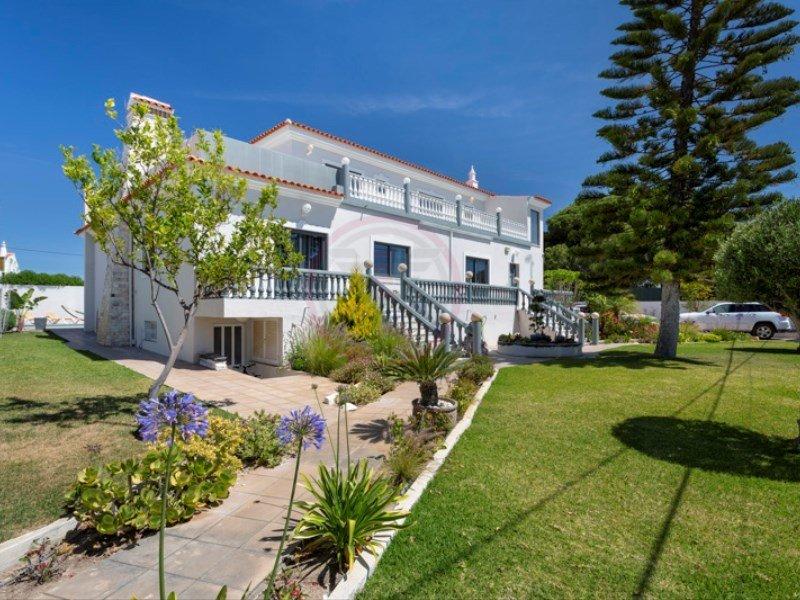 House in Almancil, Algarve, Portugal 1 - 10621186