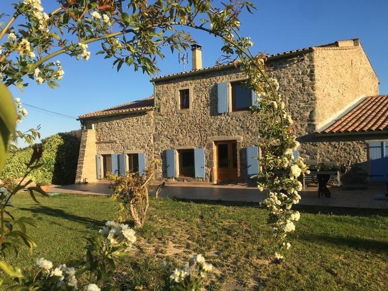 House in Paraza, Occitanie, France 1