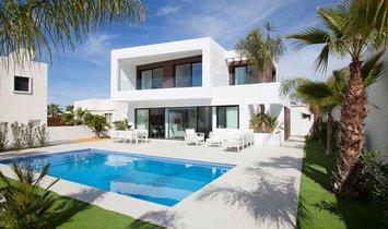 Villa in Quesada, Land Valencia, Spanien 1