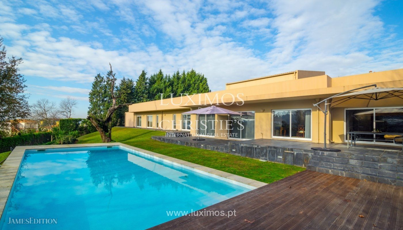 Villa in Couto, Porto District, Portugal 1