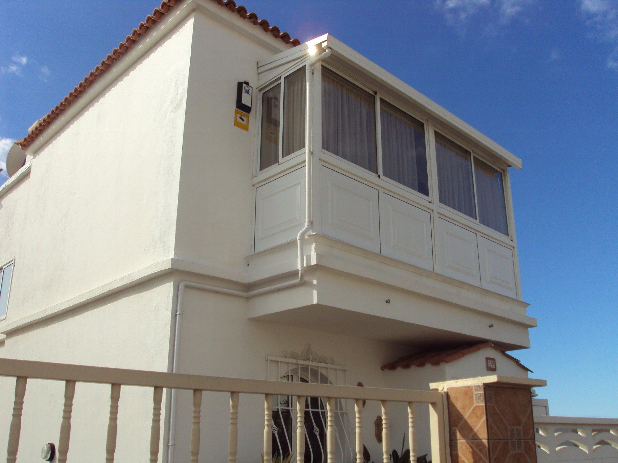 House in Valle de San Lorenzo, Canary Islands, Spain 1