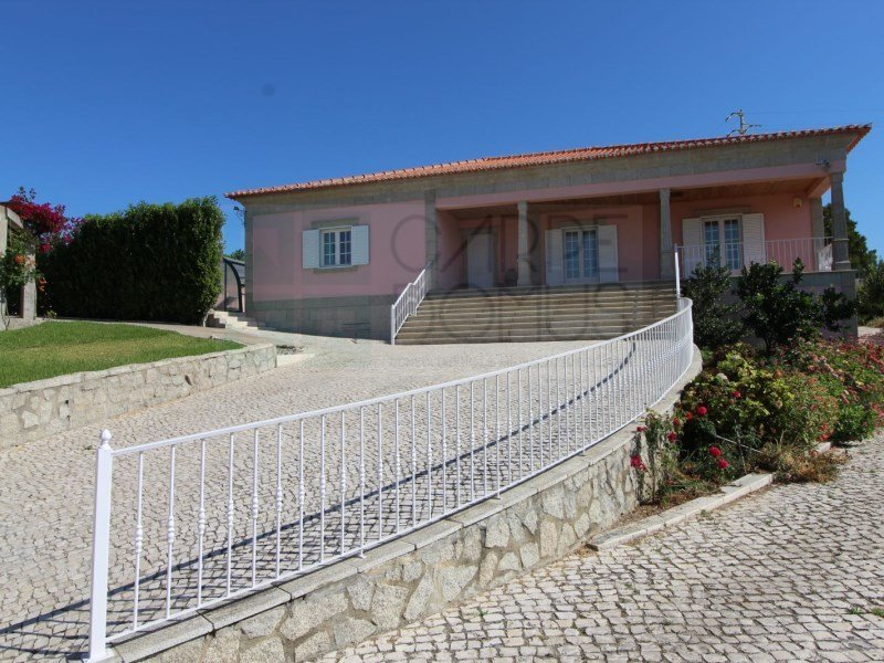 Farm Ranch in Loures, Lisbon, Portugal 1