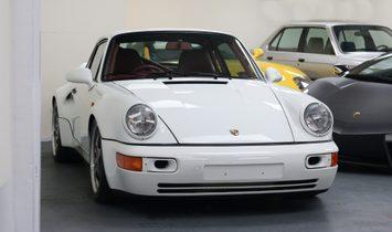 1993 Porsche 964 Turbo S Leichtbau