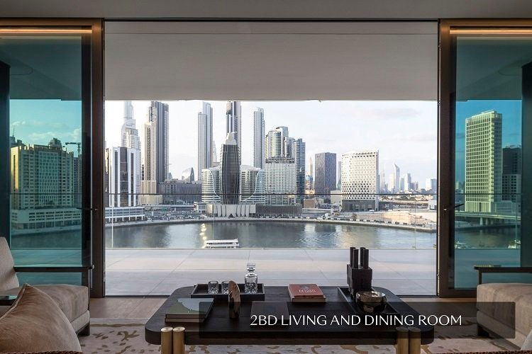 Apartment in Downtown Dubai, Dubai, United Arab Emirates 1