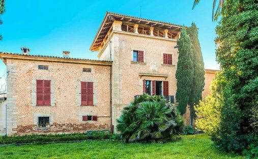 Villa in Palma, Illes Balears, Spain