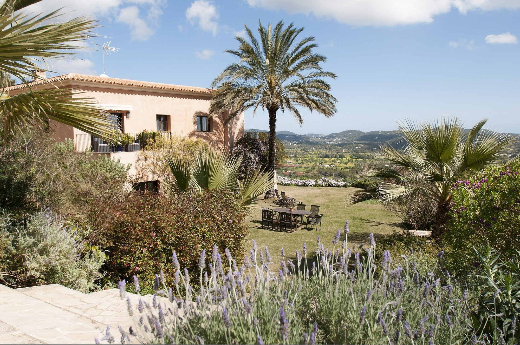 House in Santa Eulalia des Ríu, Balearic Islands, Spain 1