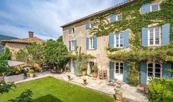House in Oppède, Provence-Alpes-Côte d'Azur, France 1