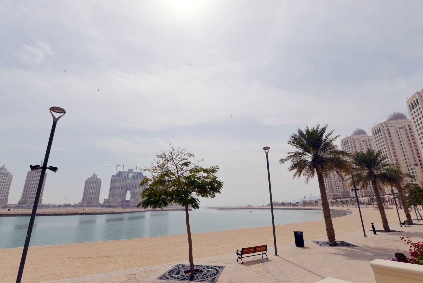 Apartment in Doha, Doha, Qatar 1 - 10934779